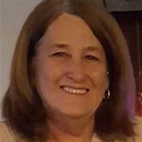 Gloria Jean Hart Delaney