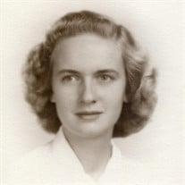 Joan M. Thompson