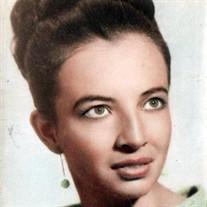 Martha  O. Melendez