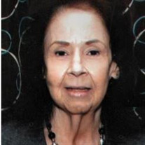Gloria Jean Reyes