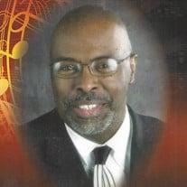 Mr. G. Dwight Hamilton
