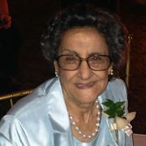 Ann Morello