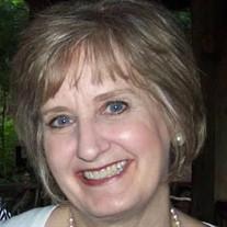 Joan Hachat Garrett