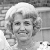 Margaret Monahan
