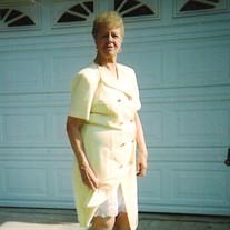 Elsie Frances Phillips