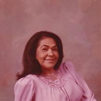 Esperanza Feliz Richardson