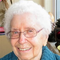 Wilma Mae Kuhn-Bieser