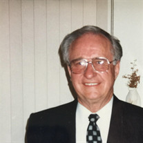 "James ""Jim"" E. Bennell Sr."