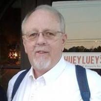 Mr. Calvin Lee Waddell