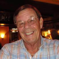 Robert (Bob) Bruce Buechler Sr.