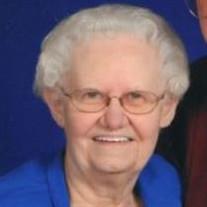 Mrs. Laura Belle Dixon