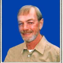 Mr. Charles Roy Long