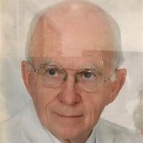 """James """"Jim"""" E. Henkler"""