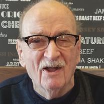 Harry L. Bishop