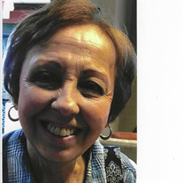 Sherry A  Schroeder Obituary - Visitation & Funeral Information