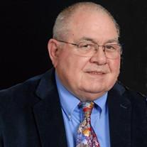 Dr.  Larry Clowers
