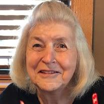 Nancy Leslie