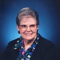 Helen Mary Howell