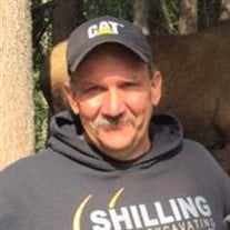 "Richard ""Rick"" Don Shilling"