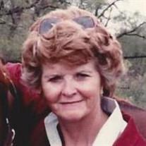 Mrs. Claire Ann Parasiliti