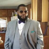 Tayshawn Lamar Simmons Sr.
