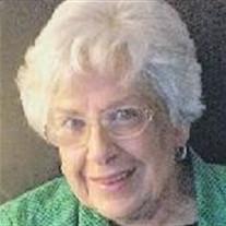 Martha E. Tierney