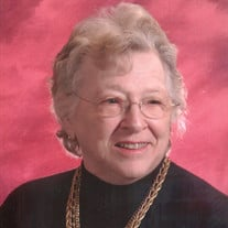 Joyce H. Higgins