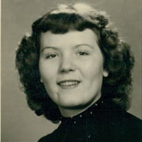 Lillian Faye Davis