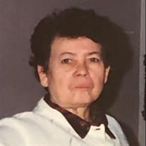 Rosalina Rosa