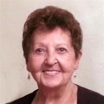 Helga I. Tanner