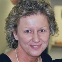 Theresa Thomas
