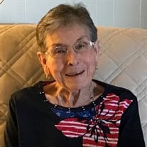 Evelyn Marie Pritchett