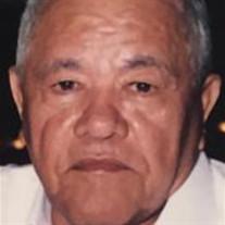 Luis Fermin Garcia