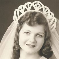 Jeanette Marie (Cardinal) Bergin