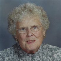 Lillian A. Sweedyk (Baar)