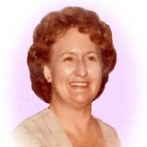 Nadine A. Moseley