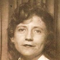 Margaret Helen Lane