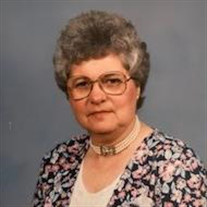Eileen M. Knowles