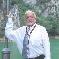 Joseph Louis Rauchet