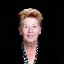 Nellie M. Morgado