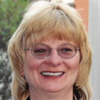 Lorie M Hoffbeck