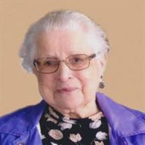 Pauline Weller
