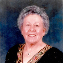 Hilda B. Bell