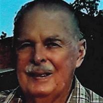 Harold Bennett Nichols