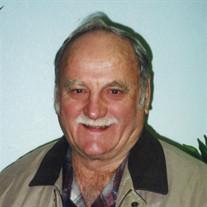 Ruben Lloyd Zimbelman