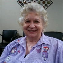 Janis P. Griffith