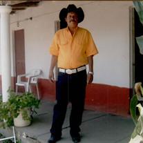 Anastacio Escobedo Zabala