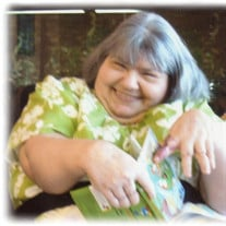 Patty Sharon Warren
