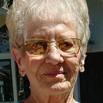 Norma A. Walterspaugh