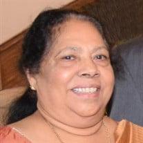 Saramma Joseph